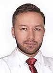 Парыгин Егор Андреевич