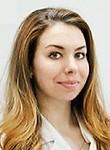 Дмитренко Евгения Анатольевна