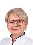 Чувакова Наталья Николаевна