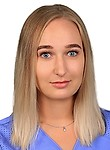 Наумова Елена Александровна