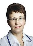 Терентьева Жанна Николаевна