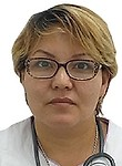 Ахмедова Дилором Сунаттулаевна