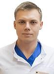 Соболев Роман Сергеевич