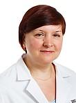 Федосова Светлана Нарзуллоевна