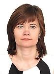 Гвоздева Ольга Викторовна