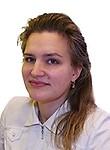 Молостова Анастасия Сергеевна
