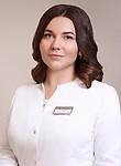 Голубева Марина Сергеевна