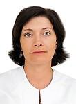 Селиванова Екатерина Владимировна