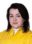 Кунцева Наталья Юрьевна