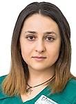 Гварамия Лика Альбертовна