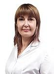 Бурьянова Наталья Павловна