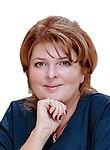 Изотова Маргарита Хаджумаровна