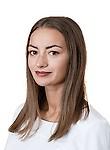 Курганникова Юлия Владимировна