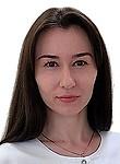 Кутюшева Камиля Ринатовна