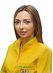 Курепина Эльмира Эдуардовна