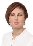 Дежнёва Елена Васильевна