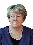 Земляных Марина Веанировна