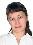Ренкас Елена Сергеевна
