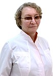 Гончарова Лидия Геннадьевна