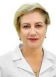 Токарева Татьяна Михайловна
