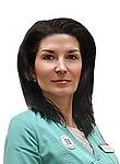 Грек Елена Анатольевна