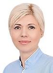 Добычкина Анжелика Григорьевна