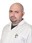 Быков Павел Олегович