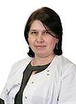 Хотенова Светлана Михайловна