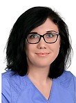 Смирнова (Хаустова) Анна Анатольевна