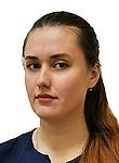 Смольянинова Ростислава Дмитриевна