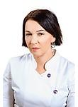 Гусева Элина Владимировна