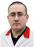 Каррыбаев Акмырат Сапарбердиевич