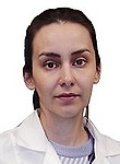 Рахимзянова Алия Галимдяновна