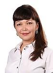 Токарева Ольга Александровна