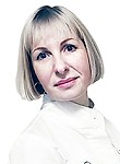 Шубенкова Екатерина Михайловна