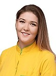 Шаула Екатерина Андреевна