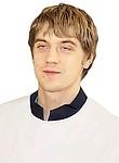 Царев Сергей Валерьевич