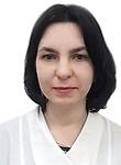 Макарова Ольга Игоревна