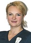 Меркушина Мария Юрьевна