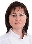 Паршута Юлия Валентиновна