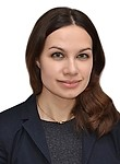 Моргунова Анастасия Михайловна