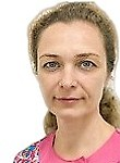 Матюхина Марина Геннадьевна