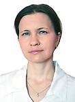 Шпынова Ирина Александровна