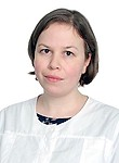Афанасьева Вера Сергеевна