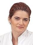 Киселева Екатерина Ильинична
