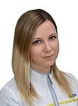 Тихонова Ксения Андреевна