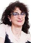 Кавшбая Нана Ардевановна