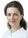 Силкина Марина Николаевна