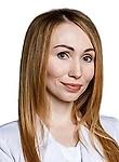 Екшибарова Наталья Игоревна