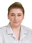 Крылова Ольга Львовна